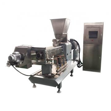Snack Making Machine Food Packing Machine
