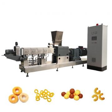 Best Price Snack Food Pizza Cone Making Machine