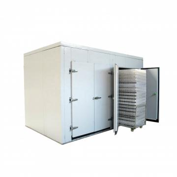 Popular and Advanced Curing Ovens for Powder Coating Line