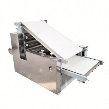 Commercial Flour Tortilla Making Machine / Chapati Rolling Machine / Roti Maker India