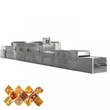 Chemical Heat Drying Oven Varnish / Snacks