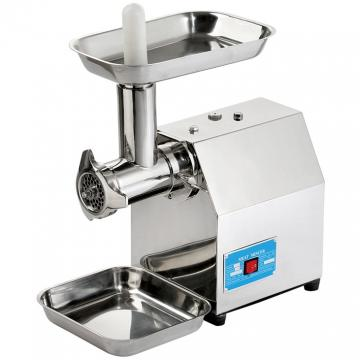 Grt-Hm12 Stainless Steel Meat Grinder for Grinding Meat Meat Mincer