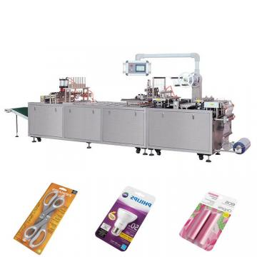 Professional Manufacturer of Blister Packaging Sheet Machine