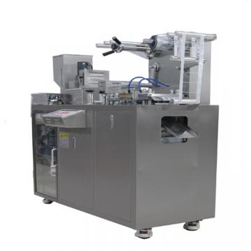 Aluminum Aluminium Blister Packaging Machine