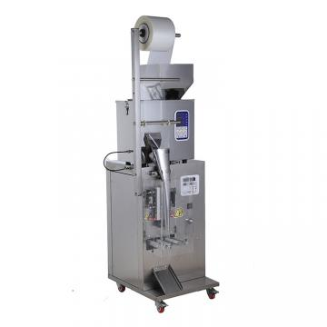 Bread/Bicsuit/Cookie/Crackers/Dry Bread/Potato Chips Flow Packing Machine Without Tray