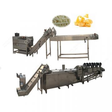 Baked Puff Snacks Corn Kurkure Making Machines