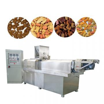 Pet Food Machine Dog and Cat Daily Food Processing Line