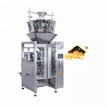Pouch Packing Machine for Tea, Herb, Coffee, Soya, Grain, Sugar, Chips, Snacks, Sachet, Spice, etc