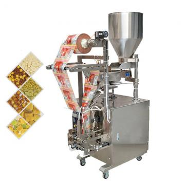 0.2-2L Small Business Mineral Water Bottling Filling Packing Machine