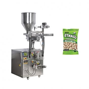 Small Tablet Blister Packing Machine DDP-80 for Tablet Packing