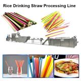 Pasta Straws Machine Drinking Straw Machine Rice Straw Machine