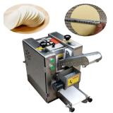 Automatic Chapati Roti Maker/Dumpling Spring Roll Sheet Forming Machine/Wheat Flour Tortilla Making Machine