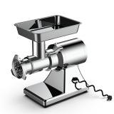 Grt - Mc8 Stainless Steel Electric Meat Grinder