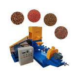 High Quality Fish Feed Pellet Extruder Making Machinery