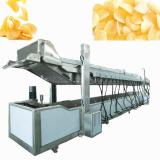 Best Price Fried Frozen Fries Maker Potato Chips Making Machine