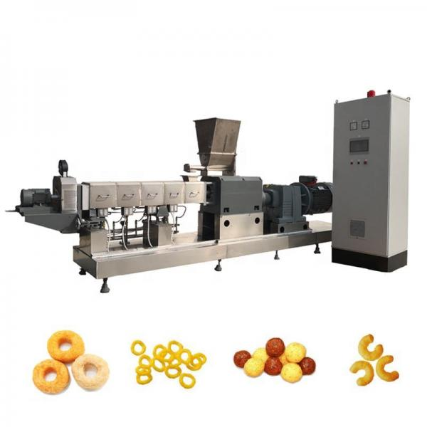 Hot Sale Chocolate Premixer Chocolate Snack Food Processing Making Machine #1 image