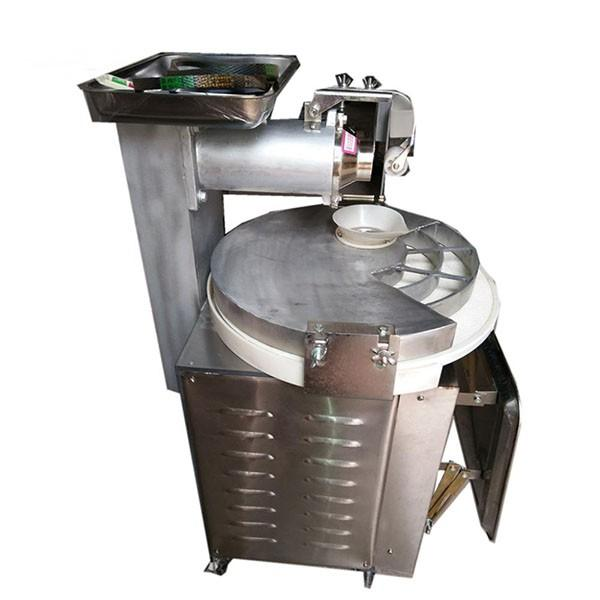 Pizza Dough Forno Press Rolling Machine (ZMY-PS) #1 image