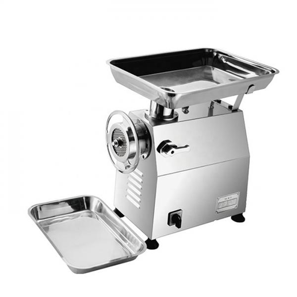 Frozen Meat Grinder with All 304 Stainless Steel #1 image