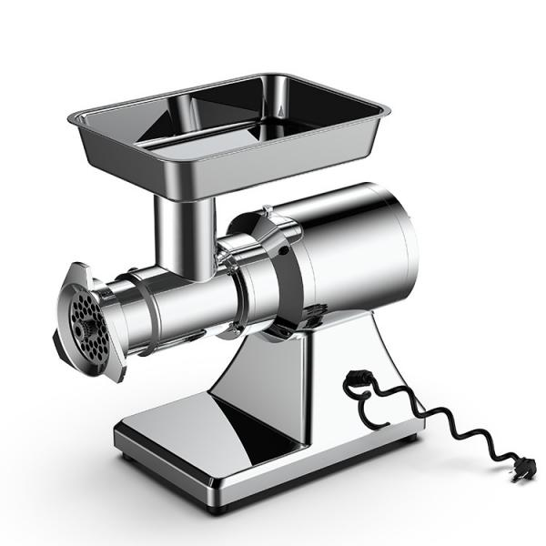 Ce Stainless Steel Commercial Electric Best Meat Grinder #1 image