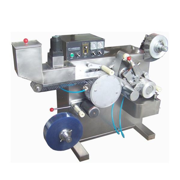Dpp-180 Multi-Functional Automatic Plastic Blister Packaging Machine for Liquid #1 image