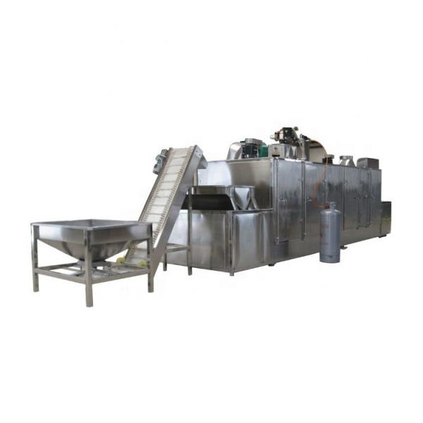 Industrial Dryer Machine of Coal Conveyor Belt Drying #2 image