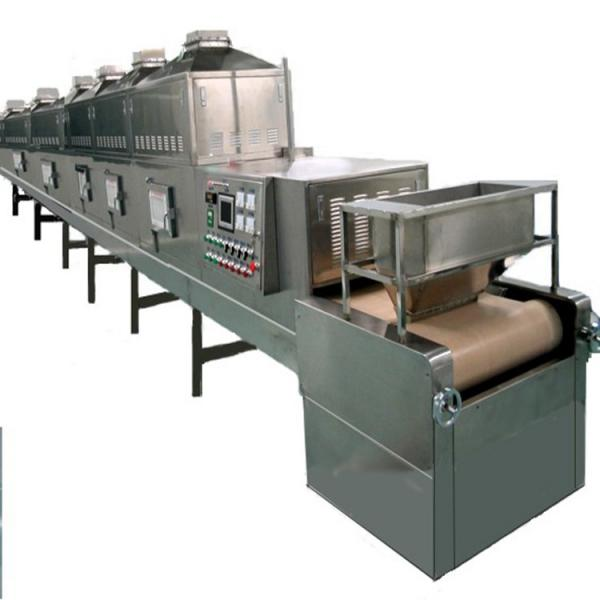 Industrial Dryer Machine of Coal Conveyor Belt Drying #3 image