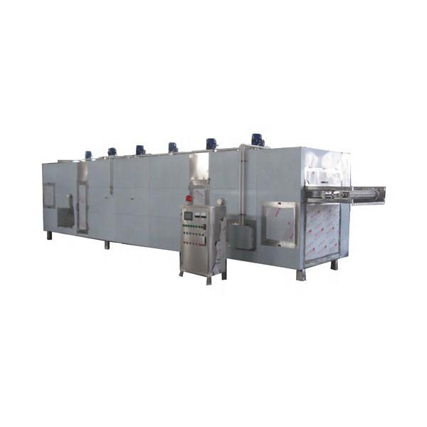 Industrial Dryer Machine of Coal Conveyor Belt Drying #1 image