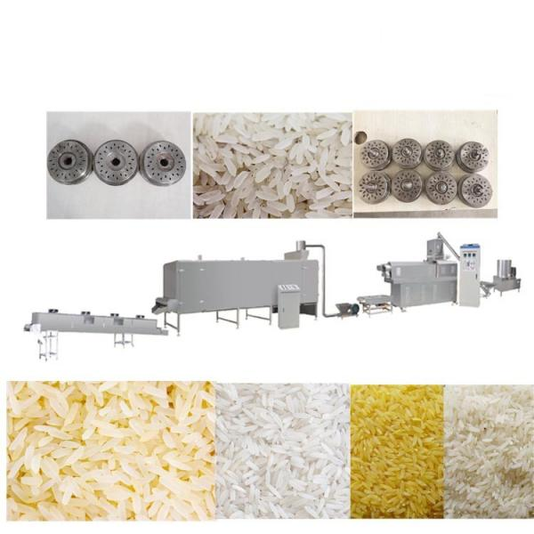 Full Automatic Complete Rice Mill Production Machine #1 image